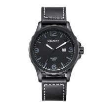 Montre Lumineuse 4.6mm Case Sizebig Hands Unisexe Wear